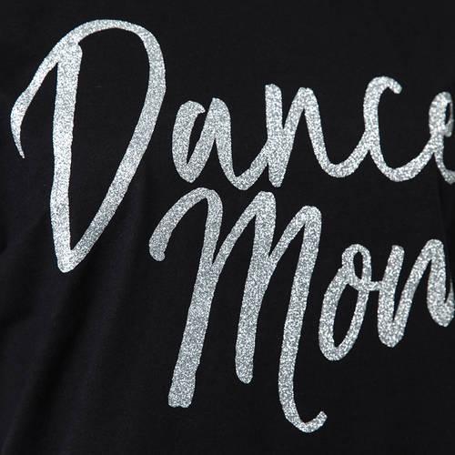 Dance Mom Cursive : JFK-623