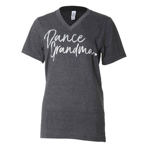 Dance Grandma Cursive : JFK-624