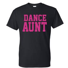Dance Aunt Tee