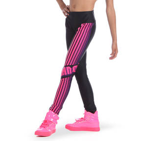 Retro Dance Midrise Legging