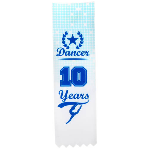 Star Dancer Ribbons : RIB100