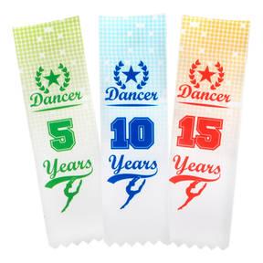 Star Dancer Ribbons