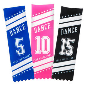 Dance Ribbons
