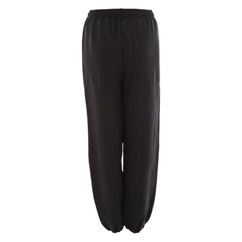 Hip Hop Dance Sweatpant With Drawstring Waist : T0035