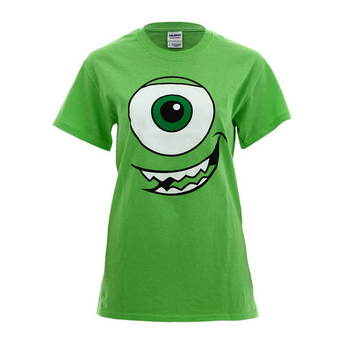 Monster Eye T-Shirt : T0075