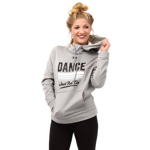 Under Armour Dance Hoodie : UA2100