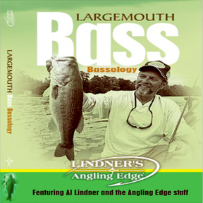 Largemouth Bassology-Angling Edge DVD