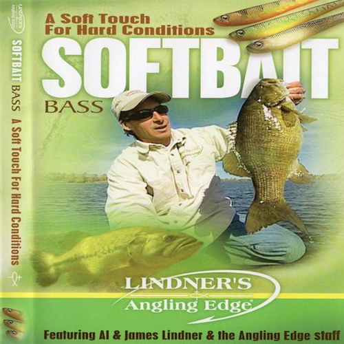 Smallmouth Bass on the Edge - Angling Edge DVD