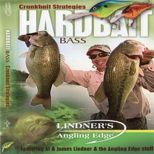 Hardbait Bass - Angling Edge DVD