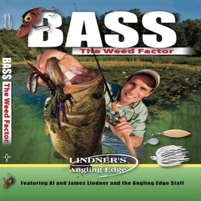 Bass: The Weed Factor - Angling Edge