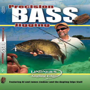 Precision Bass Jigging - Angling Edge