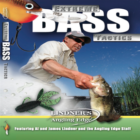 Extreme Bass Tactics - Angling Edge