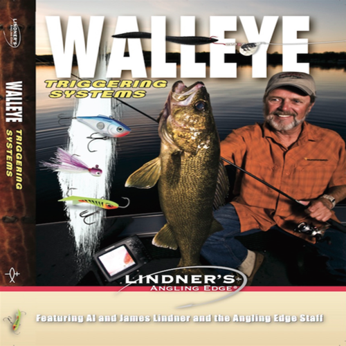 Walleye Triggering Systems - Angling Edge DVD