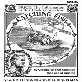 Catching Fish (Book)