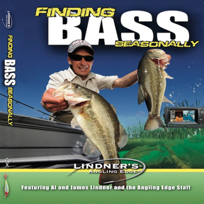 Finding Bass Seasonally - Angling Edge DVD