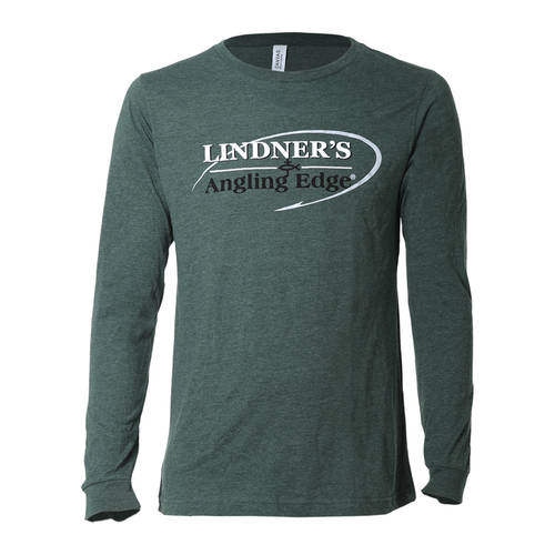 Lindners Angling Edge Long Sleeve Poly/Cotton Shirt : LAE103