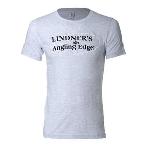 Lindner's Angling Edge t-shirt