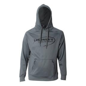 Lindner's Angling Edge Performance Sweatshirt