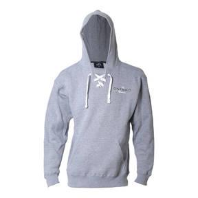 The Ontario Experience Hockey Lace Sweatshirt