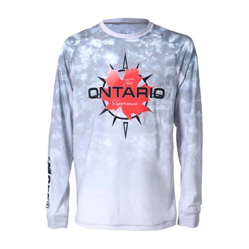 Move U Sublimated TOE L/S Shirt