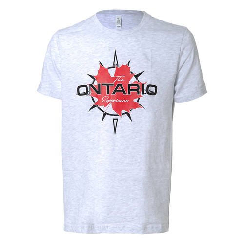 The Ontario Experience T-shirt