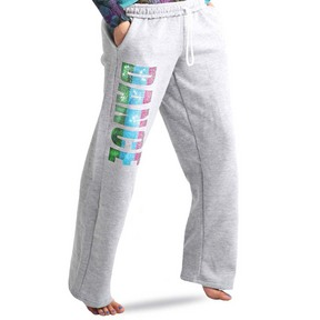 Dance Multi Color Sequin Sweatpants