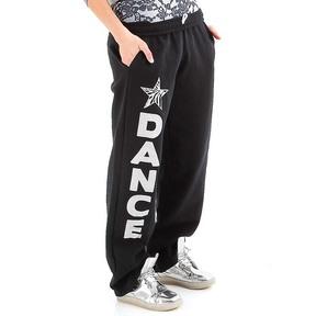 Luv Dance Glitter Dance Sweatpants