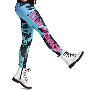 Youth Luv Dance Leggings