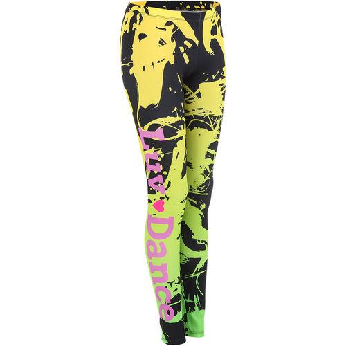 Luv Dance Leggings : LD1040