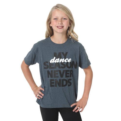 Kids My Dance Season Never Ends : LD1064C