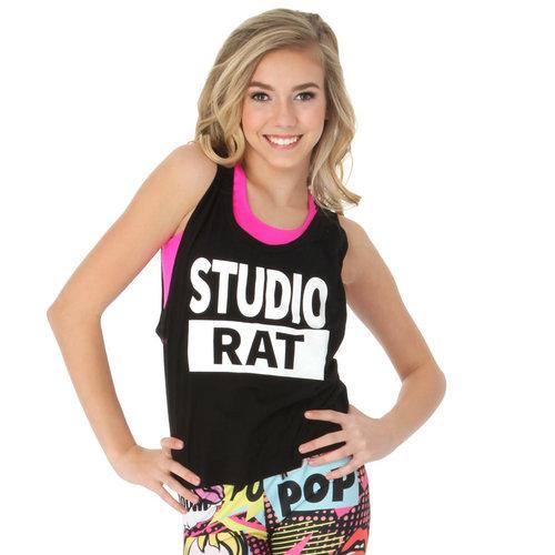 Studio Rat : LD1067