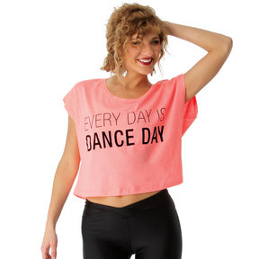 Every Day Is Dance Day