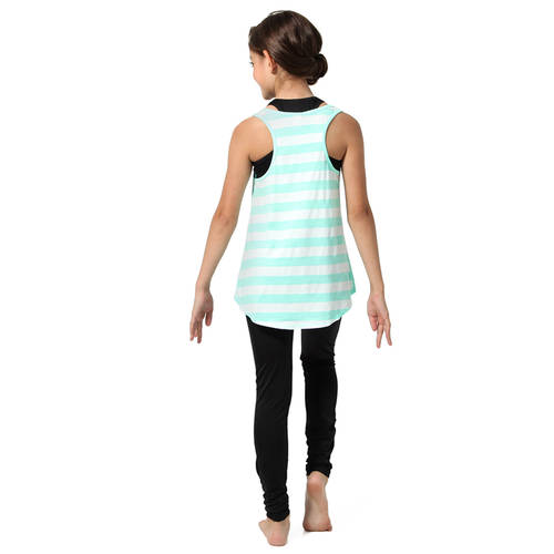 Cool Kids Dance Tank : LD1109