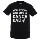 Dance Dad If...Tee : LD1132