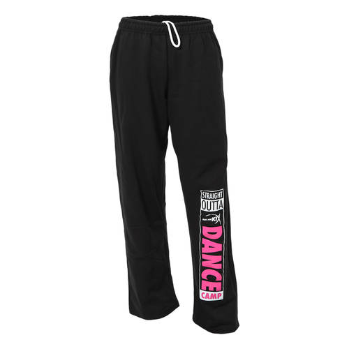 Straight Outta Dance Camp Sweatpants : LD1150