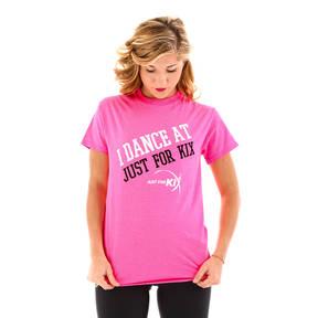 I Dance At Just For Kix T-Shirt