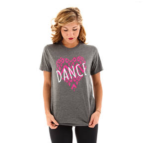Dance Heart T-Shirt