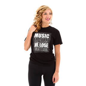 Youth Music Makes Me Lose Control T-Shirt
