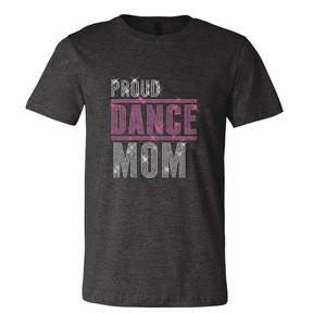 Sequin Proud Dance Mom