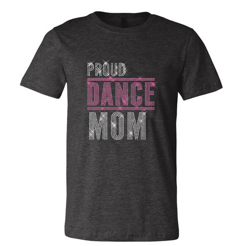 Sequin Proud Dance Mom : LD1183