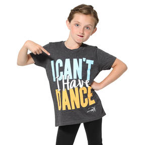 Youth I Can't I have Dance T-Shirt