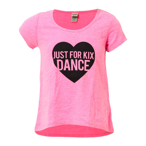Youth Love Just For Kix Dance : LD1200