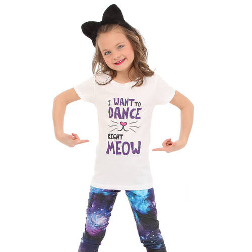 Youth I Want To Dance Right Meow : LD1201