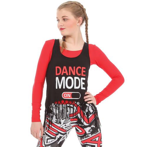 Dance Mode On : LD1203