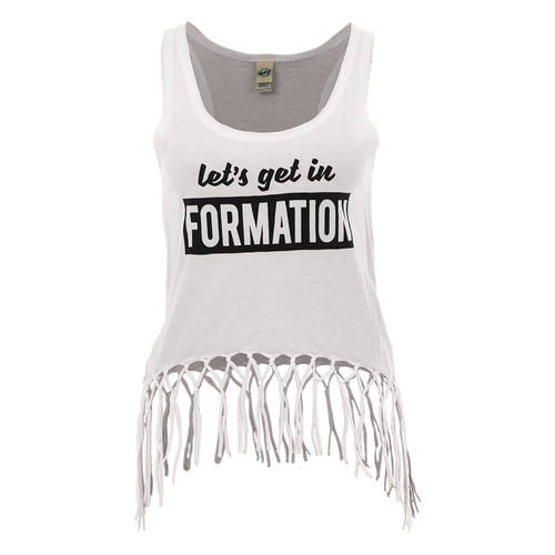 Let's Get in Formation : LD1205