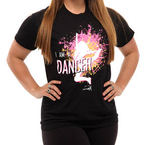 I Am A Dancer Tee
