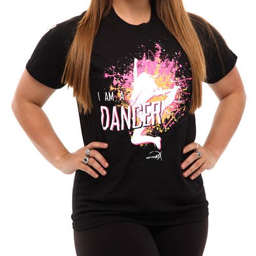 I Am A Dancer Tee : LD1216