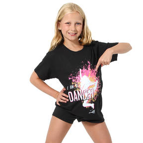 Youth I Am A Dancer Tee