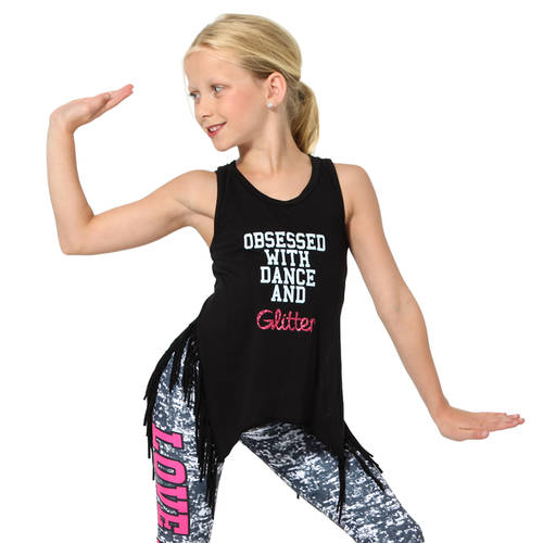 accbb11f71e5b9 Youth Obsessed With Dance Tank ...