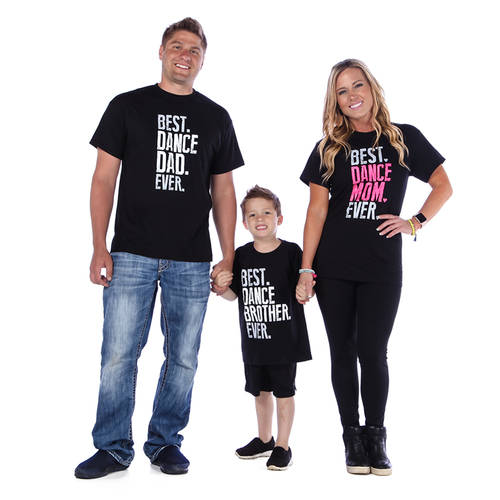 Best Mom Ever Tee : LD1222